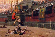 Neron'lar, Sezar'lar ve Brütüs'ler…